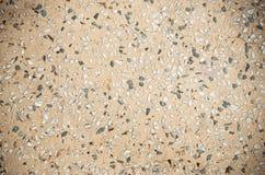 Terrazzo floor Royalty Free Stock Photo