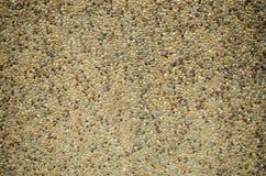 Terrazzo floor Stock Photo