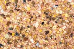 Terrazzo floor background or textuer Royalty Free Stock Photos