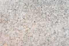 Terrazzo floor, polished stone Royalty Free Stock Images