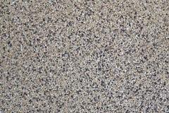 Terrazzo floor Stock Images