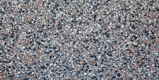 Terrazzo or marble texture, Polished stone background stock photos