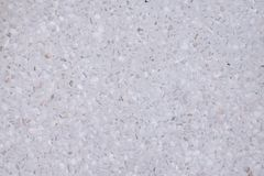 Terrazzo polished stone floor and wall pattern and color surface stock photography