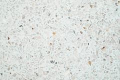 Terrazzo polished stone floor and wall pattern and colour surface marble and granite stone, material for decoration background stock images