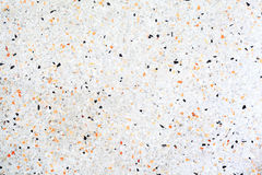 Terrazzo texture background Stock Photo