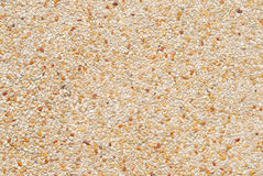 Terrazzo texture background. Terrazzo floor on footpath background Royalty Free Stock Images