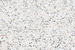Terrazzoboden oder schöne alte Marmorierungbeschaffenheit, Poliersteinwand für Hintergrund stockbild