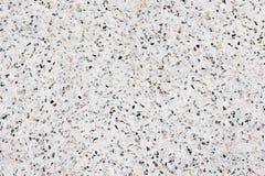 Terrazzoboden oder schöne alte Marmorierungbeschaffenheit, Poliersteinwand für Hintergrund stockfotografie