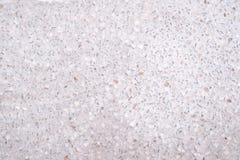 Terrazzopoliersteinboden und Wandmuster- und -farboberflächenmarmor- und -granitstein, Material für Dekorationshintergrund stockfoto