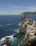 terre Италии cinq Стоковые Фото