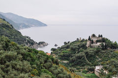 terre Италии cinque Стоковое Фото