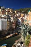 Terre de Cinque em Italy Imagem de Stock Royalty Free