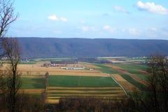 Terre de ferme photos libres de droits