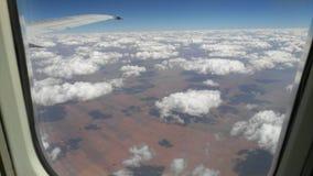 Terre de la Namibie Photographie stock