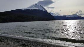 Terre du feu, dans Ushuaia, Patagonia argentin clips vidéos