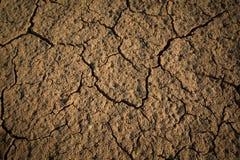 Terre sèche image libre de droits