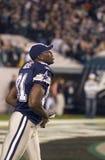 Terrell Owens. 2007: Terrell Owens, Dallas Cowboys receiver Stock Photography