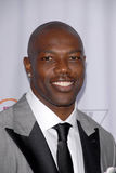 Terrell Owens. At Fox Reality Channel's 'Really Awards' 2009. Music Box Theatre, Hollywood, CA. 10-13-09 Stock Photography