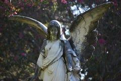 Terrell Texas Hwy 80 Images libres de droits
