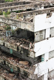 Terremoto Fotografía de archivo libre de regalías