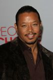 Terrence Howard Royalty Free Stock Photo
