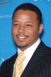 Terrence Howard Stock Photography