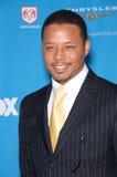 Terrence Howard Stock Photo