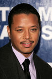 Terrence Howard Lizenzfreies Stockbild