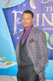 Terrence Howard Stock Image