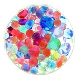 Terreno di cristallo Immagini Stock
