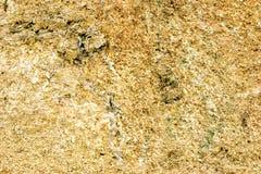 Terreno di pietra Fotografia Stock