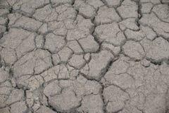 Terreno rotto Immagini Stock