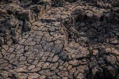Terreno secco Immagine Stock