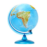 Terrestrial global Royalty Free Stock Images