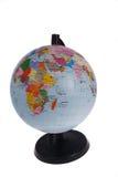 Terrestrial globe Royalty Free Stock Image