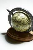 Terrestrial globe Stock Images