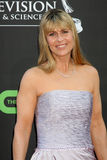 Terri Irwin. Arriving at the Daytime Emmys at the Orpheum Theater in  Los Angeles, CA on August 30, 2009 Stock Photo