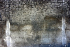 Terrible background. Wall like in horror movie. royalty free stock images
