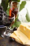 Terrific wine Stock Photo