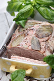 Terrine Royalty Free Stock Images