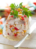 Terrine Royalty Free Stock Image