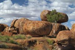 Território do Norte de Austrália Imagem de Stock Royalty Free