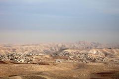 Territori palestinesi Immagine Stock