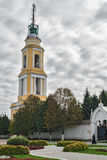 The Territory Of Kolomna Kremlin, Russia, Kolomna. Stock Photography