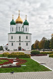 The Territory Of Kolomna Kremlin, Russia, Kolomna. Stock Photos