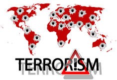 Terrorism Stock Photos