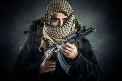 Terrorist Stock Photos