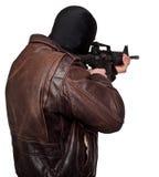 Terroriste Images stock