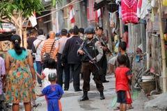 Terrorists Stock Photo