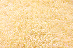Terry cloth texture Royalty Free Stock Photos